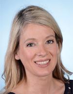 Photo de madame la députée Bérangère Abba