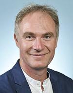 Photo de monsieur le député Sylvain Templier