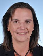 Photo de madame la députée Caroline Fiat