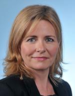 Photo de madame la députée Émilie Cariou