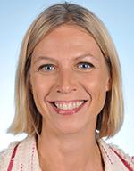 Photo de madame la députée Hélène Zannier
