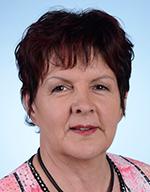 Photo de madame la députée Nicole Le Peih