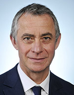 Photo de monsieur le député Jean-Michel Jacques