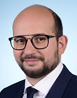 Photo de monsieur le député Ludovic Mendes