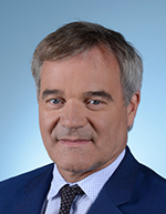 Photo de monsieur le député Richard Lioger