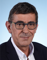 Photo de monsieur le député Patrice Perrot