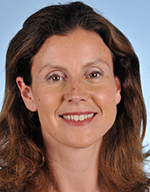 Photo de madame la députée Charlotte Parmentier-Lecocq