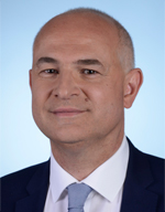 Photo de monsieur le député Laurent Pietraszewski