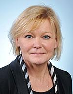 Photo de madame la députée Florence Morlighem