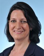 Photo de madame la députée Isabelle Rauch