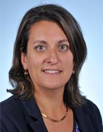Photo de madame la députée Perrine Goulet