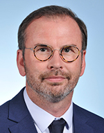 Photo de monsieur le député Benoit Potterie