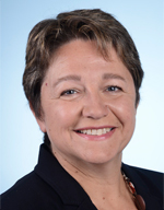 Photo de madame la députée Carole Bureau-Bonnard