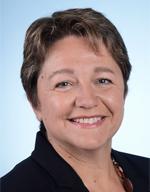 Photo de madame la députée Carole Bureau-Bonnard