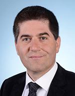 Photo de monsieur le député Jérôme Nury