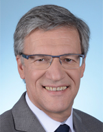 Photo de monsieur le député Bruno Duvergé