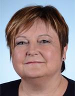 Photo de madame la députée Béatrice Descamps