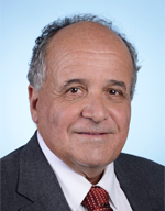 Photo de monsieur le député Jean-Paul Mattei