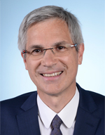 Photo de monsieur le député Thierry Michels
