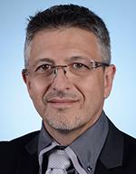Photo de monsieur le député Stéphane Testé