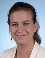 Photo de madame la députée Mathilde Panot