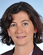 Photo de madame la députée Cécile Rilhac