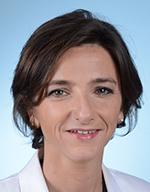 Photo de madame la députée Nathalie Elimas