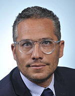 Photo de monsieur le député David Corceiro