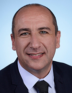 Photo de monsieur le député Dominique Da Silva