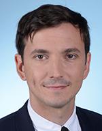 Photo de monsieur le député Aurélien Taché