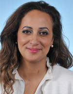 Photo de madame la députée Amélia Lakrafi