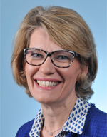 Photo de madame la députée Anne Genetet