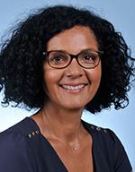 Photo de madame la députée Nathalie Bassire
