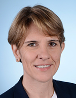 Photo de madame la députée Samantha Cazebonne