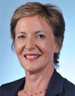 Photo de madame la députée Frédérique Dumas