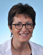 Photo de madame la députée Sylvie Charrière