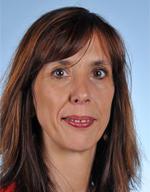 Photo de madame la députée Albane Gaillot