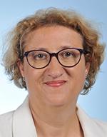 Photo de madame la députée Isabelle Muller-Quoy