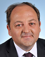 Photo de monsieur le député Raphaël Gauvain