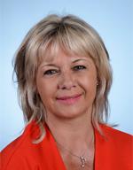 Photo de madame la députée Pascale Fontenel-Personne
