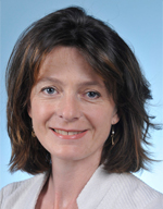 Photo de madame la députée Émilie Bonnivard