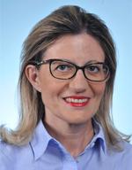 Photo de madame la députée Frédérique Lardet