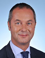 Photo de monsieur le député Stéphane Viry