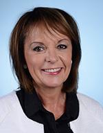 Photo de madame la députée Brigitte Kuster