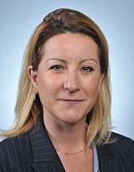Photo de madame la députée Muriel Roques-Etienne