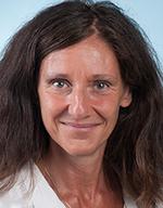 Photo de madame la députée Élise Fajgeles