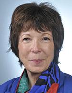 Photo de madame la députée Sylvie Bouchet Bellecourt