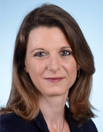 Photo de madame la députée Laurianne Rossi
