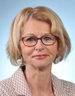 Photo de madame la députée Patricia Lemoine