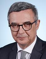 Photo de monsieur le député Jean-François Parigi